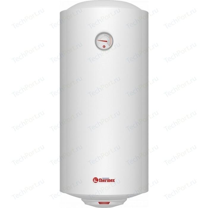 Электрический накопительный водонагреватель Thermex TitaniumHeat 60 V Slim