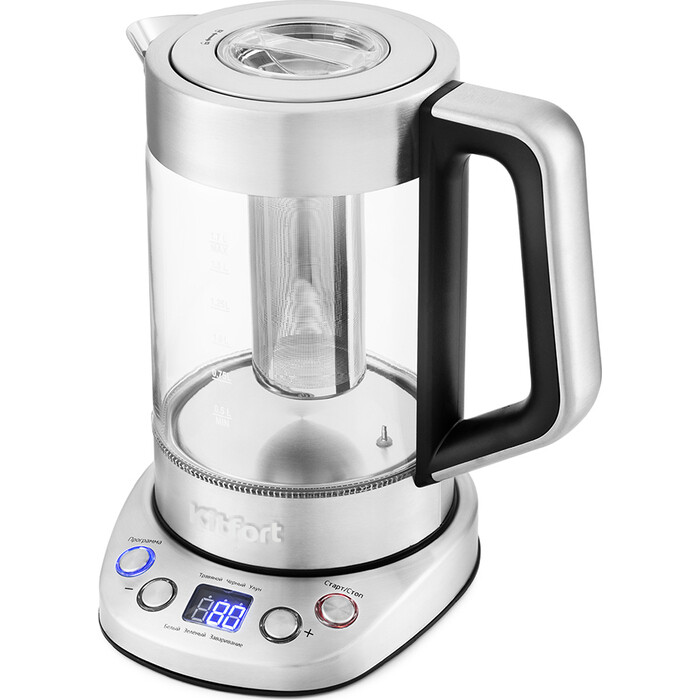 Чайник электрический KITFORT KT-651