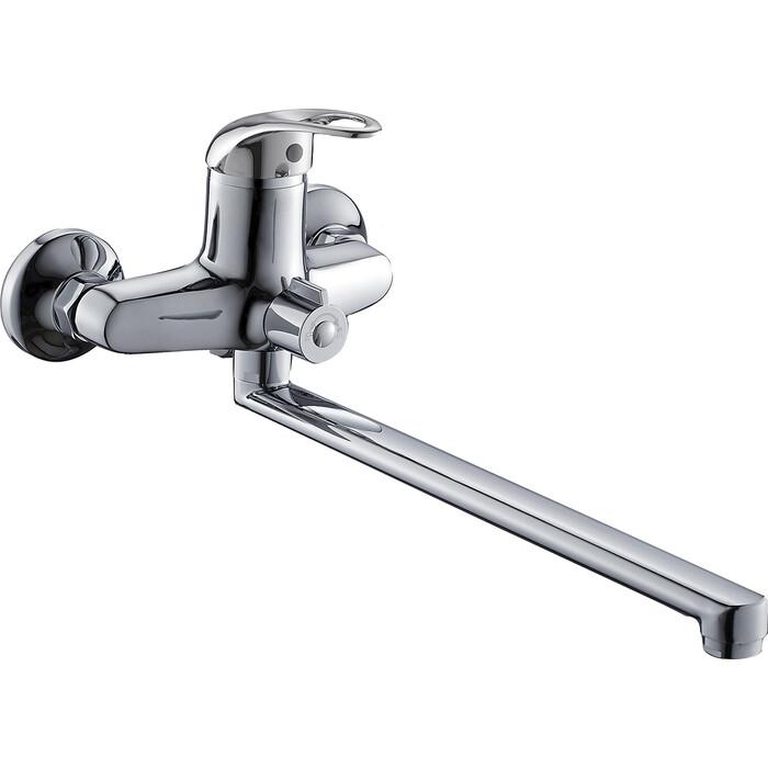 Смеситель для ванны Agger Move универсальный (A0621100)