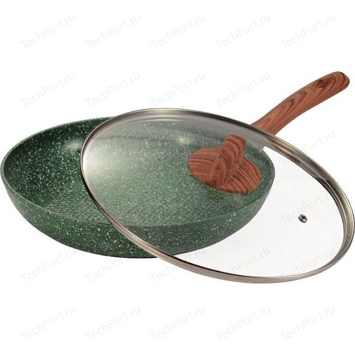 Сковорода WOK Vissner d 30см (VS-7592-30)