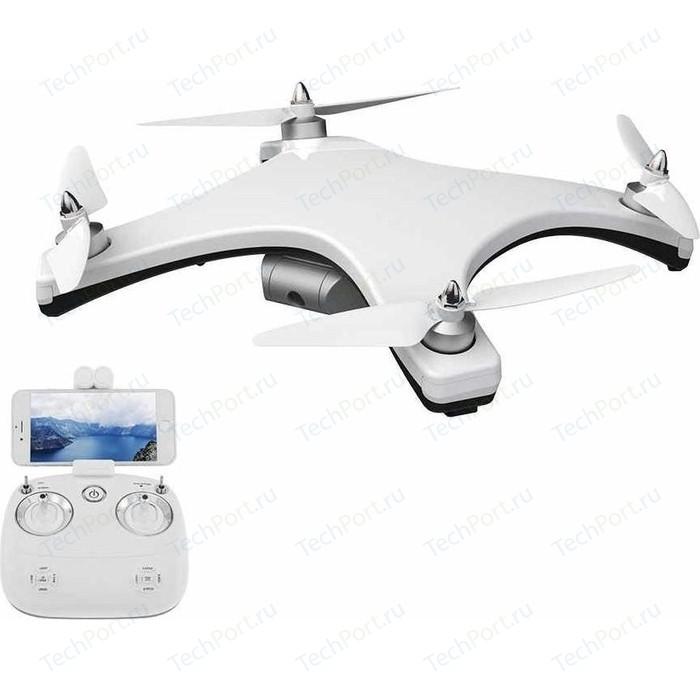 Радиоуправляемый квадрокоптер HJ Toys Tracker (GPS, 1080P, 5G) FPV RTF 2.4G - HJ-W606-12-1080p