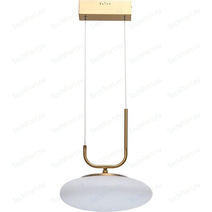 Подвесной светодиодный светильник DeMarkt 722010701