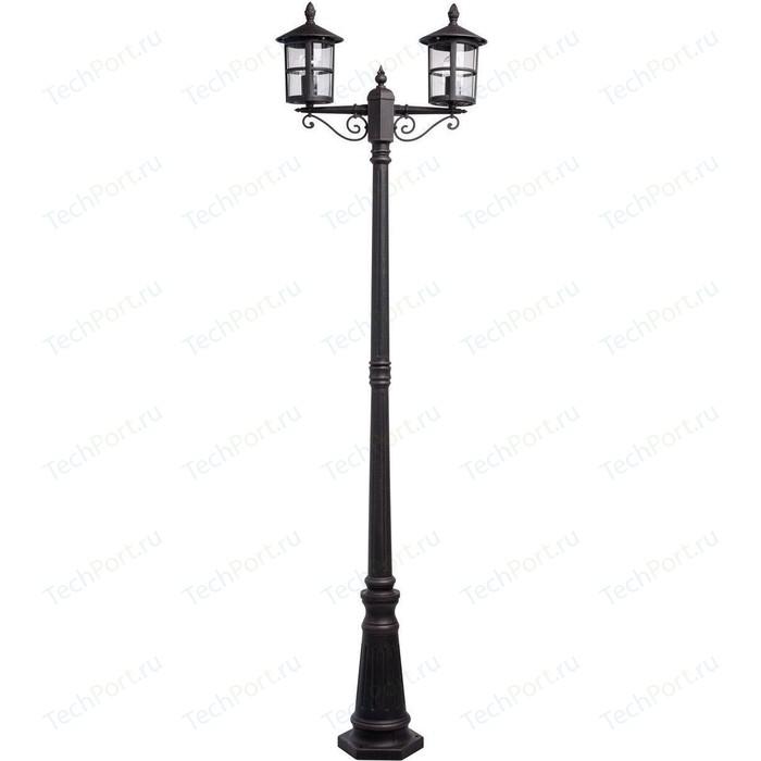 Уличный фонарь DeMarkt 806041202
