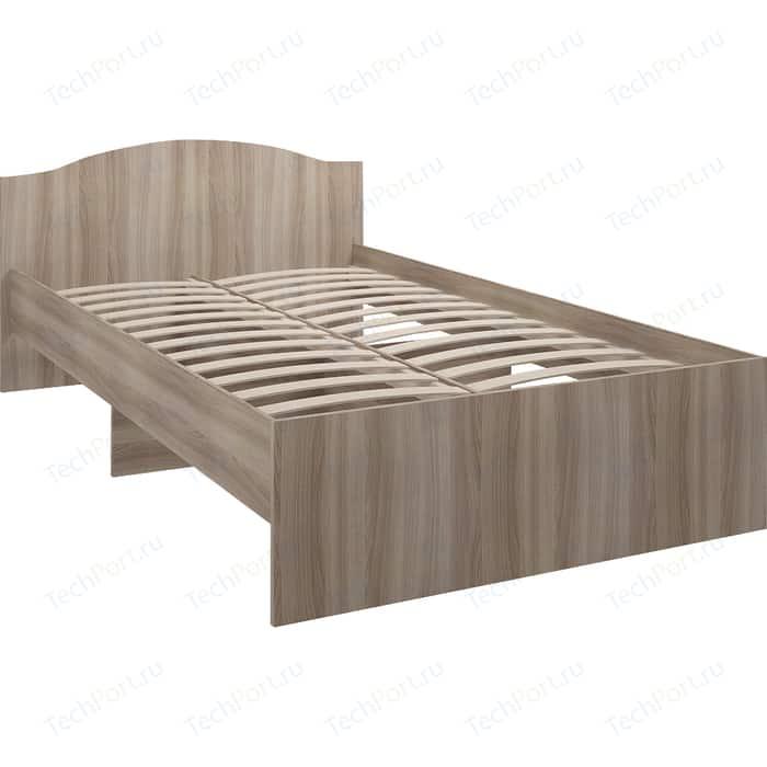 Кровать Комфорт - S Доминик М 8 шимо светлый 120