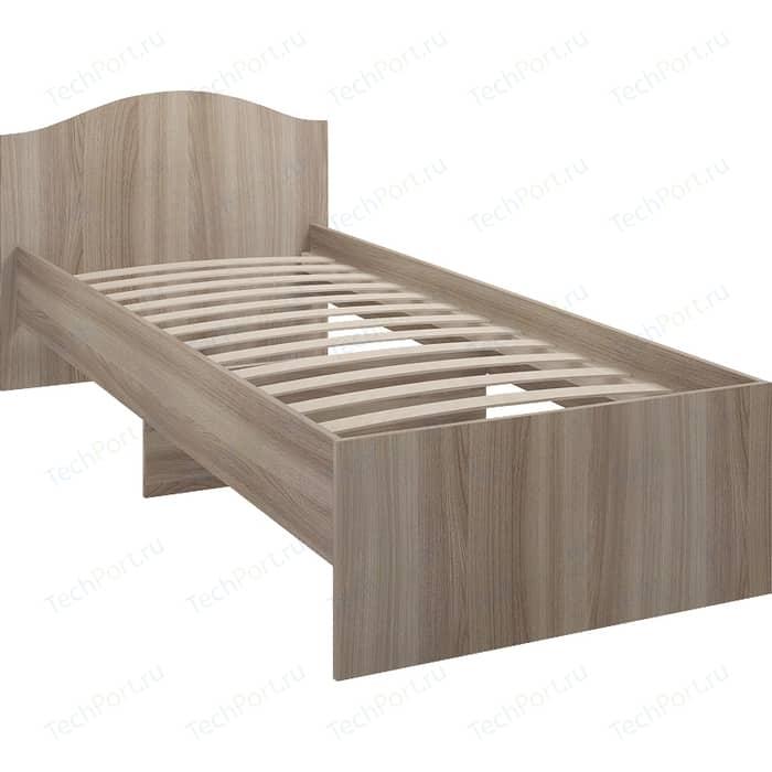 Кровать Комфорт - S Доминик М 9 шимо светлый 80