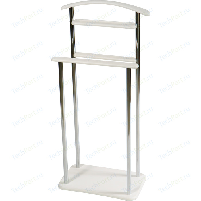Вешалка гардеробная Калифорния мебель Элдридж белый