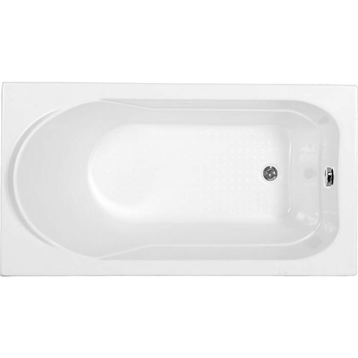 Акриловая ванна Aquanet West 140x70 с каркасом (205560)