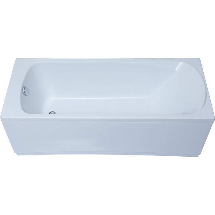 Акриловая ванна Aquanet Roma 170x70 с каркасом, без гидромассажа (205375)