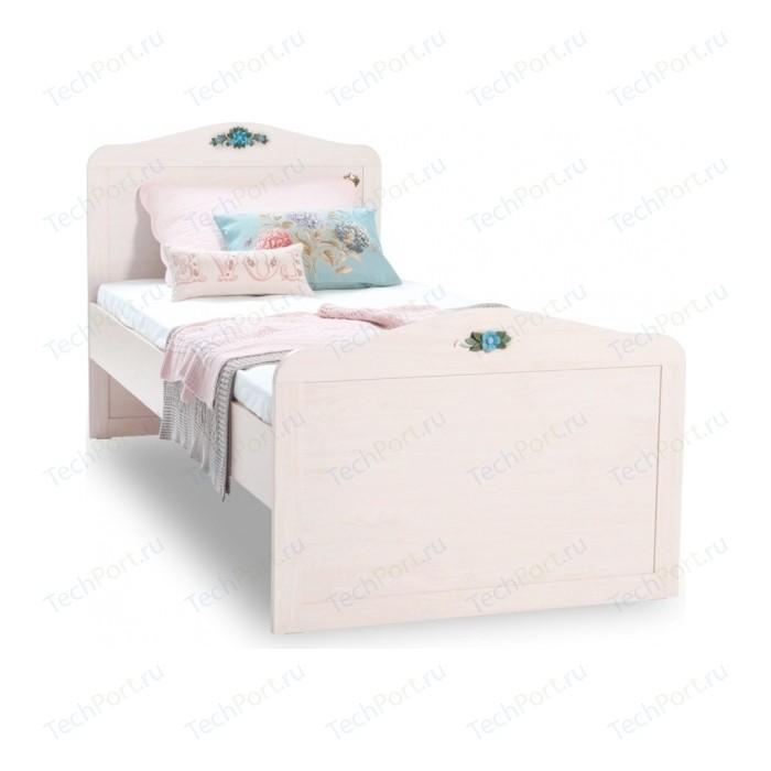 Детская кровать Cilek Flora ST 20.01.1322.00