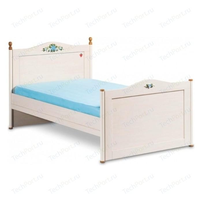 Детская кровать Cilek Flora XL 20.01.1307.01
