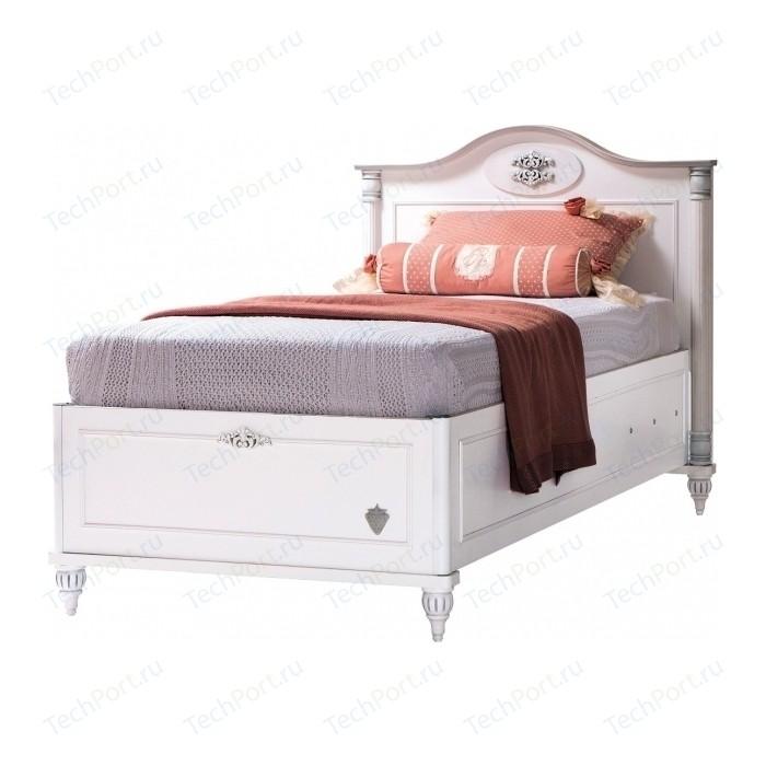 Кровать Cilek Romantic 90x190 с подъемным механизмом 20.30.1018.00