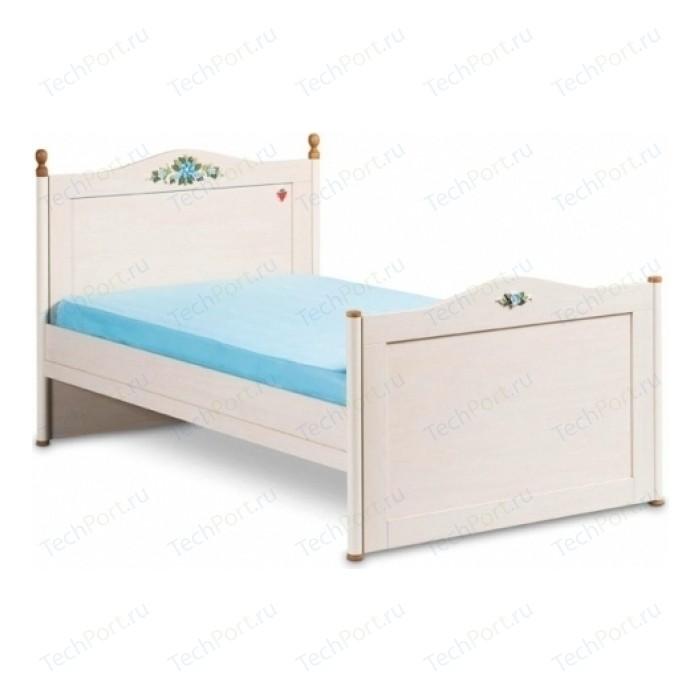 Детская кровать Cilek Flora 100x200