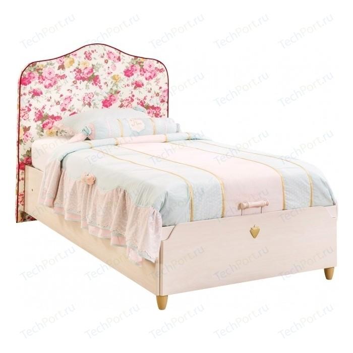 Кровать Cilek Flora с подъемным механизмом