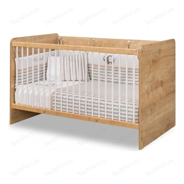 Кроватка Cilek Mocha детская 20.30.1016.00