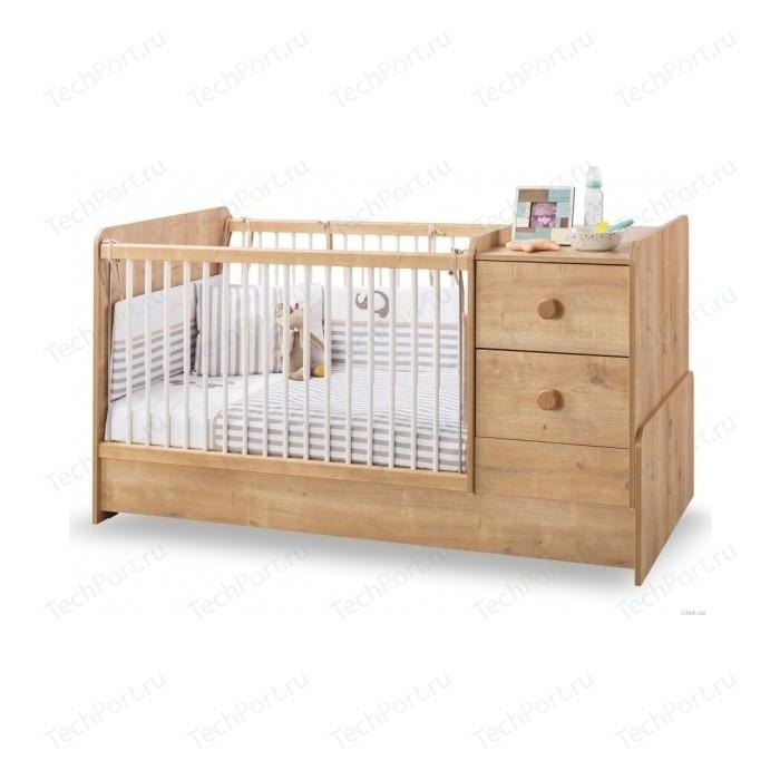Кровать Cilek Mocha трансформер 20.30.1021.00