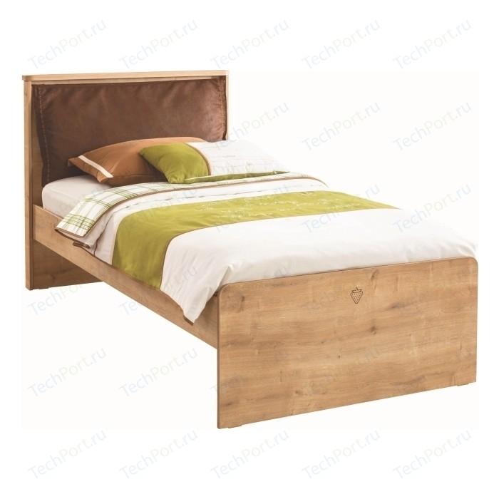 Кровать Cilek Mocha 200x100 20.30.1307.00