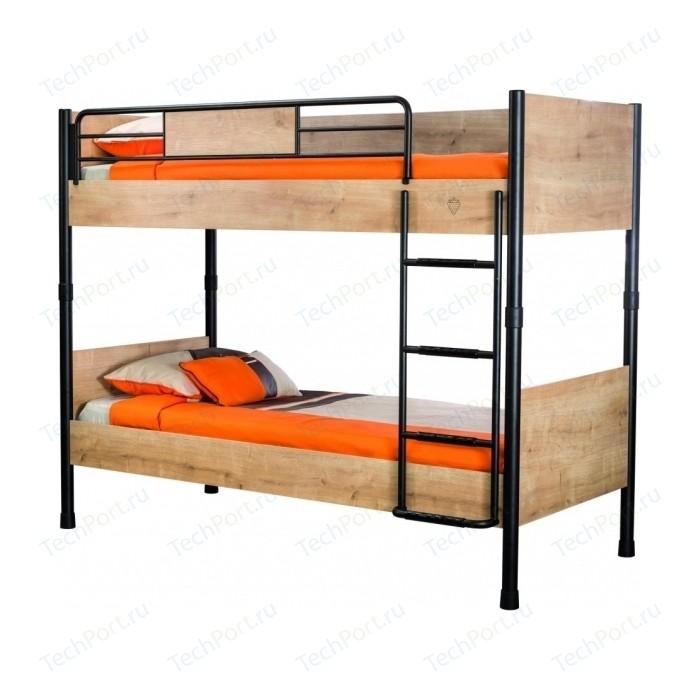 Кровать Cilek Mocha двухъярусная 20.30.1401.00