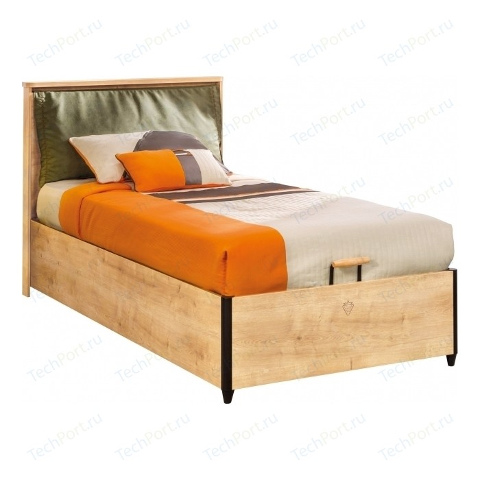 Кровать с подъемным механизмом Cilek Mocha 20.30.1705.00 mac mocha