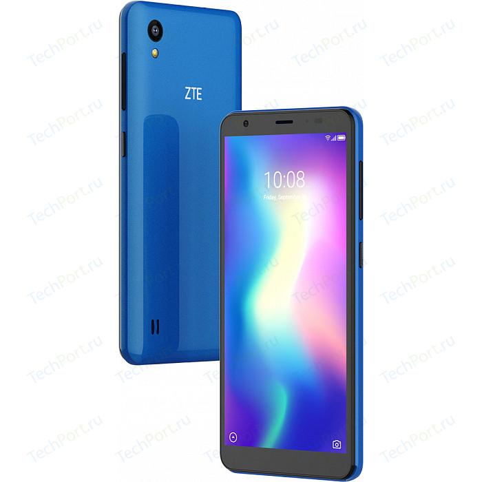 Смартфон ZTE Blade A5 (2019) Blue