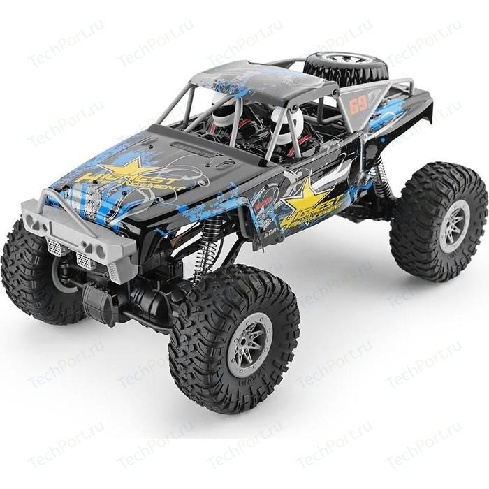 Радиоуправляемый краулер WLTOYS 4WD RTR масштаб 1:10 2.4G - 104310