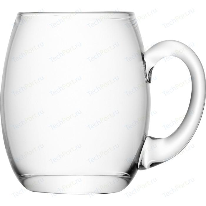 Кружка для пива высокая округлая 500 мл LSA International Bar (G1026-18-991)