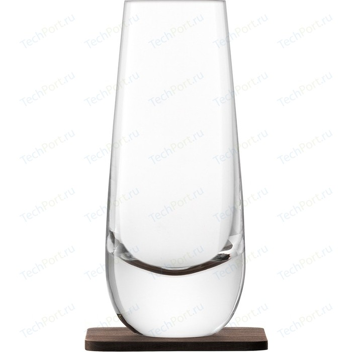 Набор из 2 бокалов на подставке ореха 325 мл LSA International Islay Whisky (G1213-11-301)
