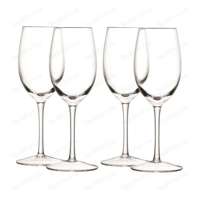 Набор из 4 бокалов для белого вина, 260 мл LSA International Wine (G1152-09-301)