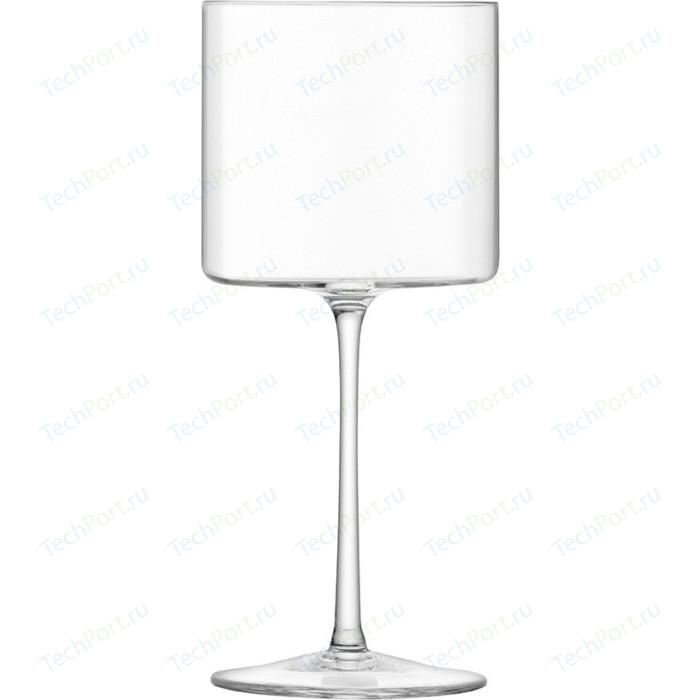 Набор из 4 бокалов для красного вина 310 мл LSA International Otis (G1284-11-301) недорого