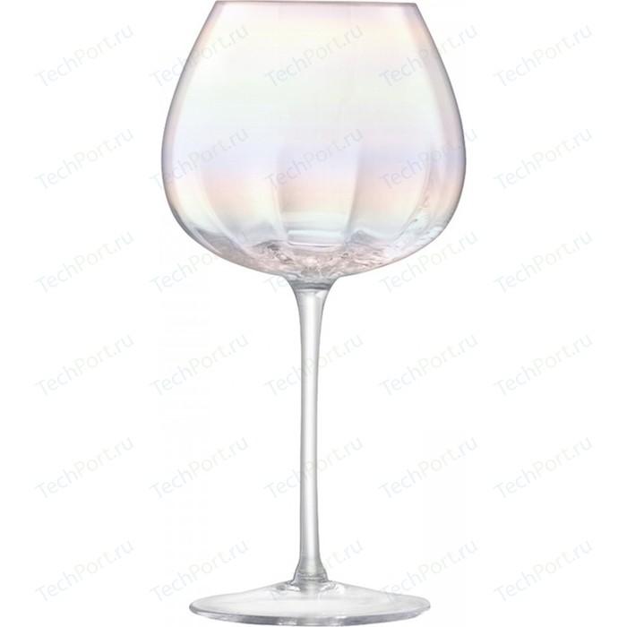 Набор из 4 бокалов для красного вина 460 мл LSA International Pearl (G1332-16-401)