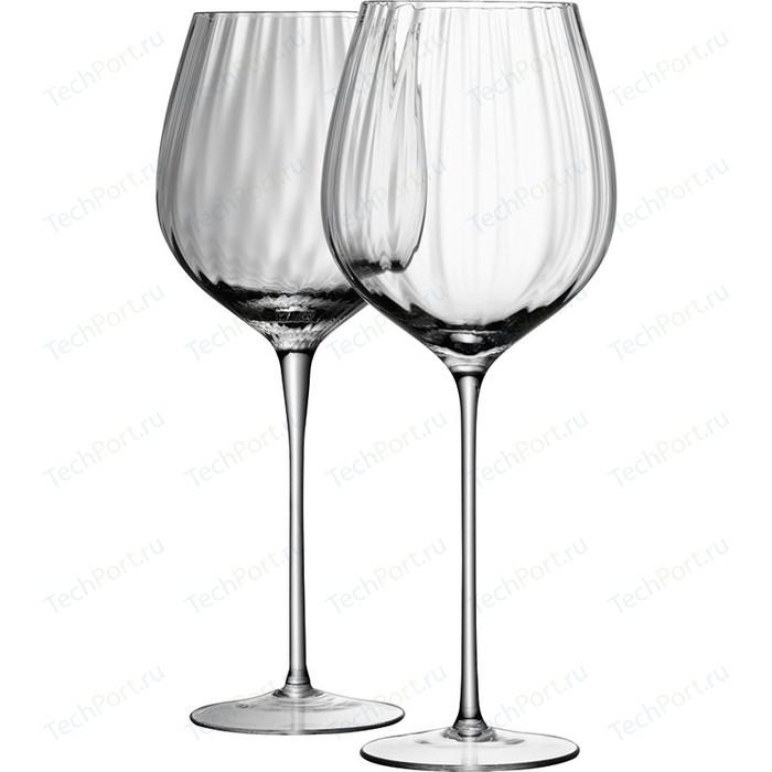 Набор из 4 бокалов для красного вина 660 мл LSA International Aurelia (G845-21-776)