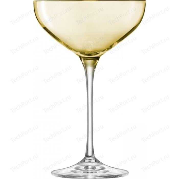 Набор из 4 бокалов-креманок 235 мл пастельный LSA International Polka (G1148-08-294)