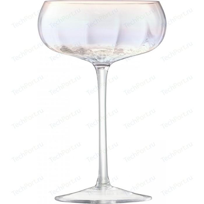 Набор из 4 бокалов-креманок 300 мл LSA International Pearl (G1332-11-401)