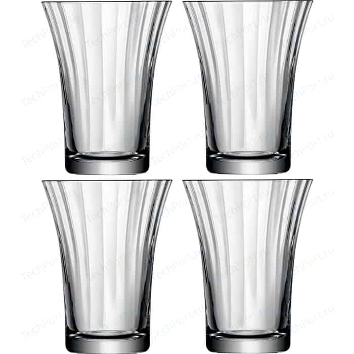Набор из 4 стаканов 340 мл LSA International Aurelia (G001-10-776)