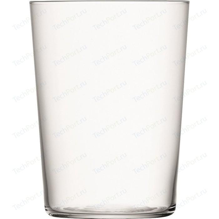 Набор из 4 стаканов, 560 мл LSA International Gio (G060-18-992A)