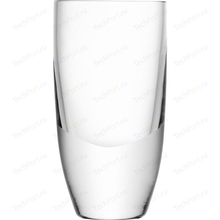 Набор из 4 стопок для водки 52-55 мл LSA International Lulu (G1011-00-301)