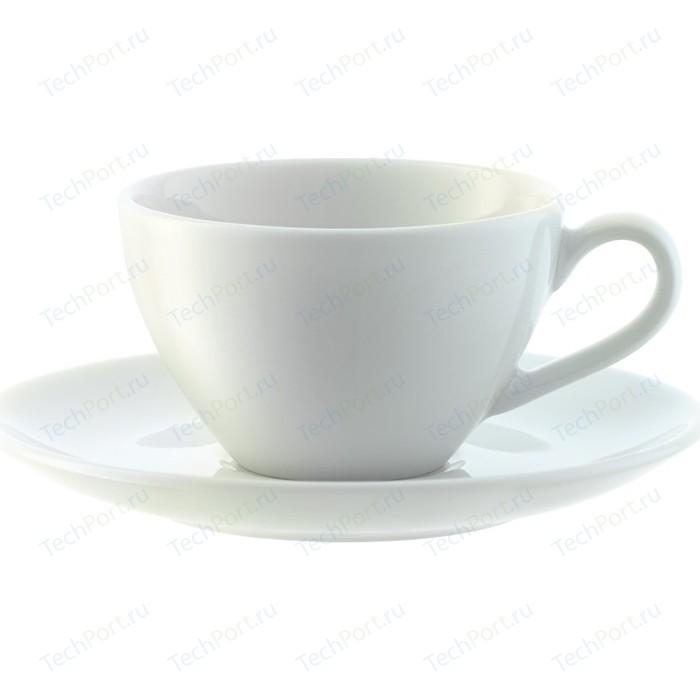 Набор из 4 чашек для эспрессо с блюдцем 0,1 л LSA International Dine (P019-04-997)