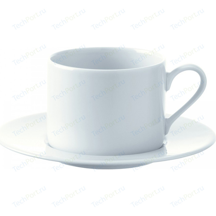 Набор из 4 чашек с блюдцем 250 мл LSA International Dine (P034-11-997)