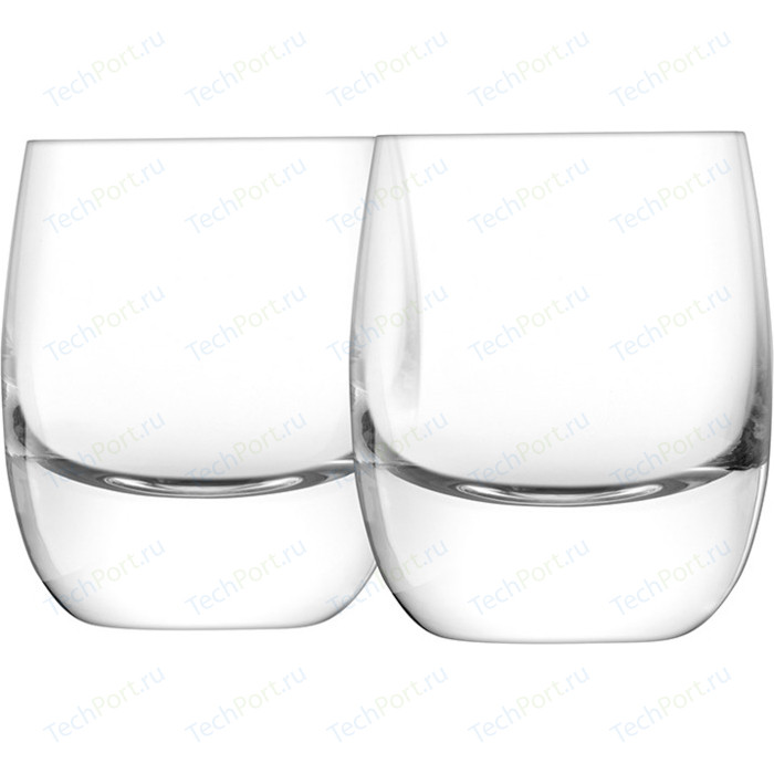 Набор стаканов для виски 275 мл LSA International Bar (G1127-10-991)