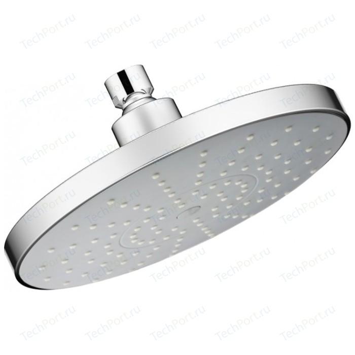 Верхний душ Bravat Built-In (P70183CP-1-RUS)