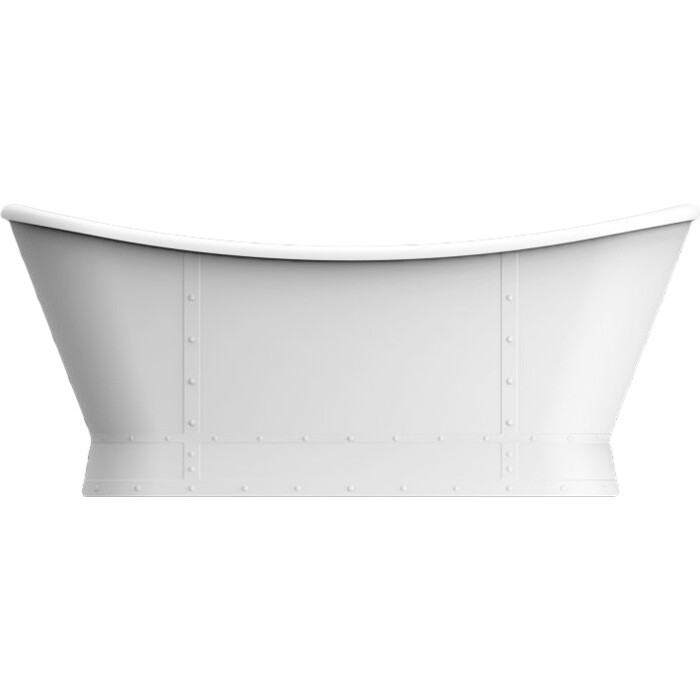 Акриловая ванна BelBagno 168x78 (BB33)