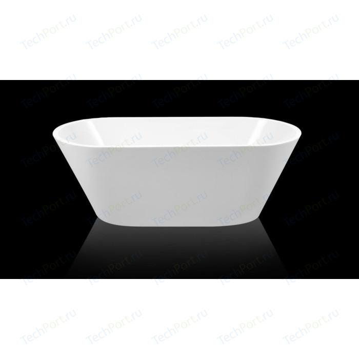 Акриловая ванна BelBagno 170x75 (BB61-1700)