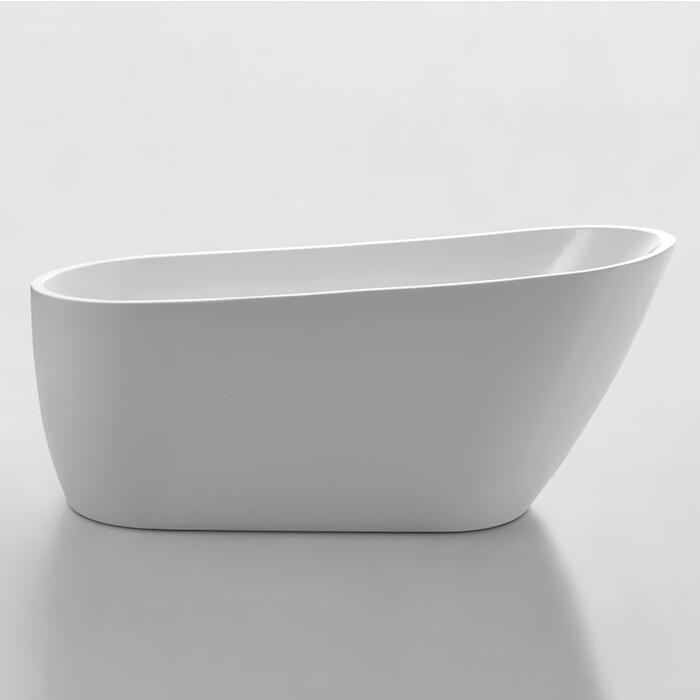 Акриловая ванна BelBagno 170x72 (BB62-1700)