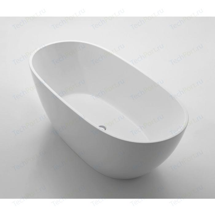 Акриловая ванна BelBagno 150x75 (BB81-1500) недорого