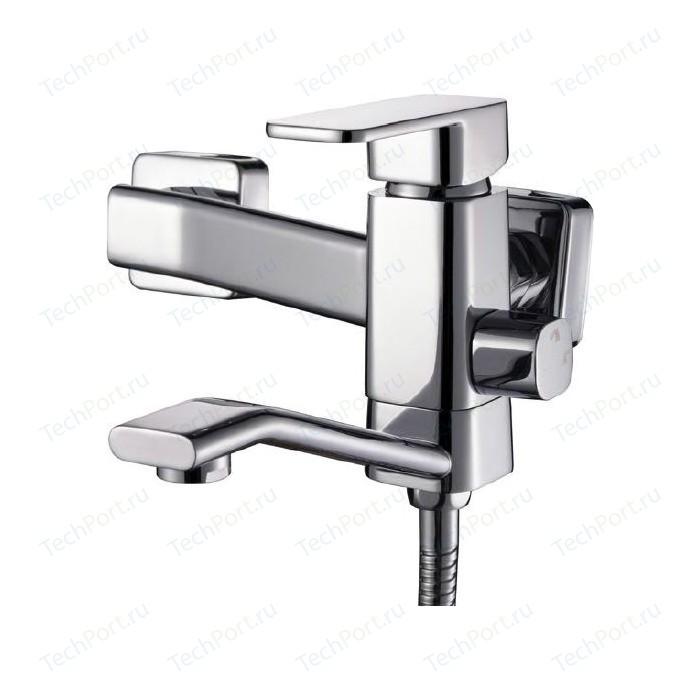 Смеситель для ванны Kaiser Sonat хром (34522)