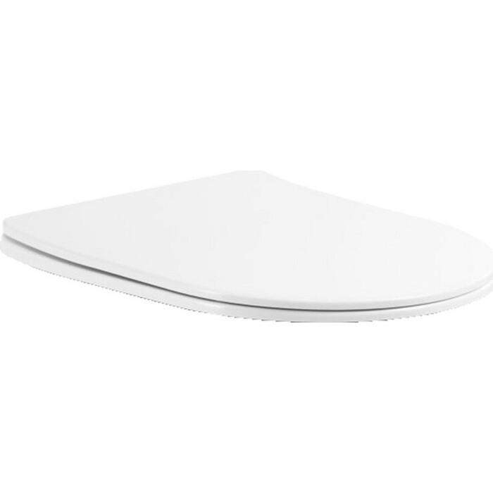 Сиденье для унитаза BelBagno Loto с микролифтом (BB070SC)