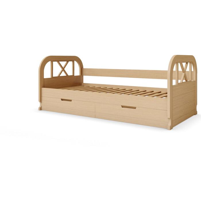 Кровать Miella Dream 80x190 натуральный