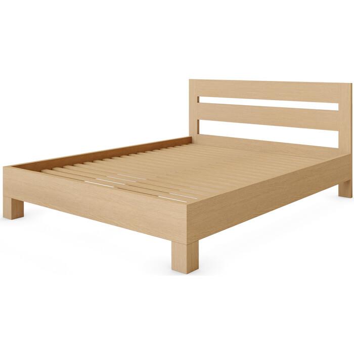 Кровать Miella Dream 200x190 натуральный