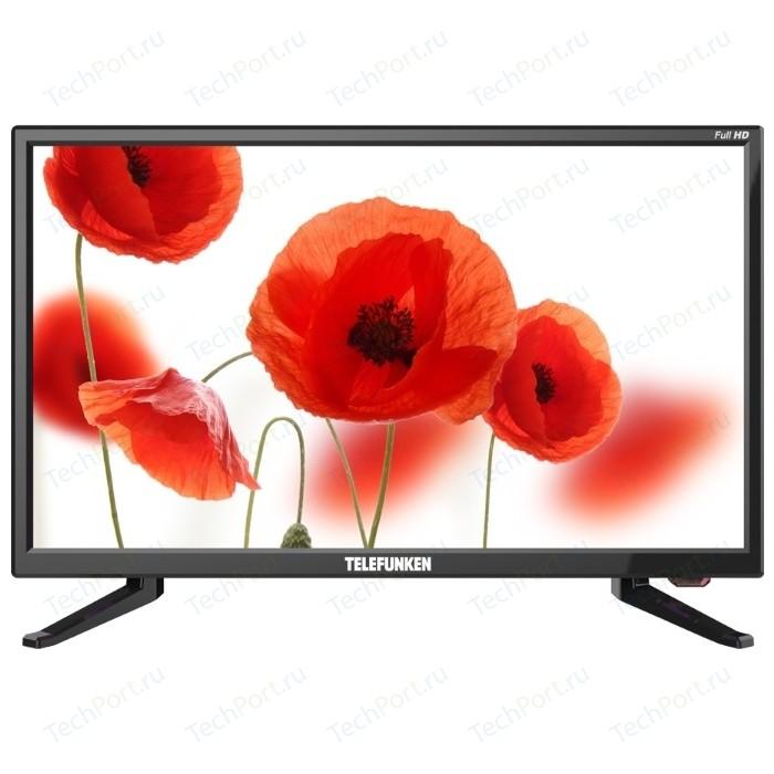 LED Телевизор TELEFUNKEN TF-LED22S49T2