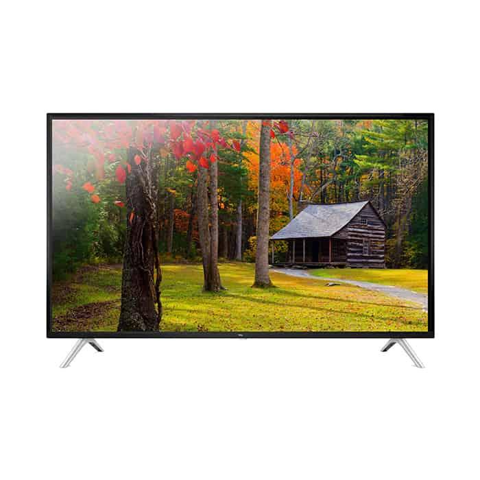 Фото - LED Телевизор TCL LED32D2910 телевизор