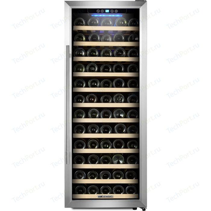 Винный шкаф VestFrost VFWC-200Z1 морозильник vestfrost vf 245 w